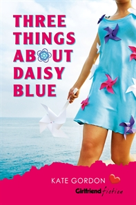Daisy Blue cover