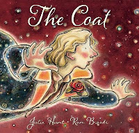 The Coat, by Julie Hunt and Ron Brooks, Allen and Unwin