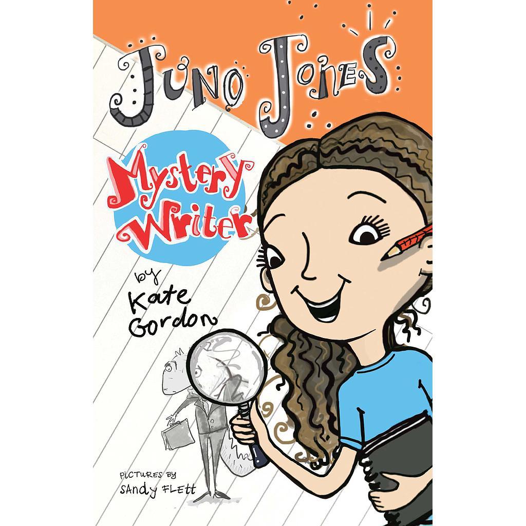 Juno Jones 2